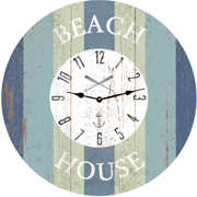 beach-house-wall-clock