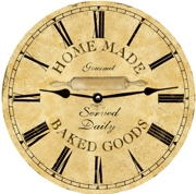 cooking-clock