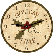 primitive-clock-holiday