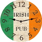 irish-clock