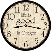 oregon-clock