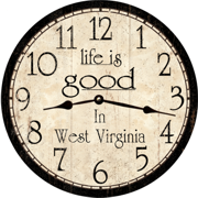 west-virginia-clock