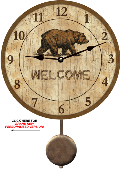 rustic wall clocks more info - Wall Clocks